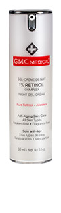 Retinol 1% Night Gel Cream